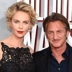 Charlize Theron si Sean Penn, ca si casatoriti - detaliul care i-a dat de gol (Foto)