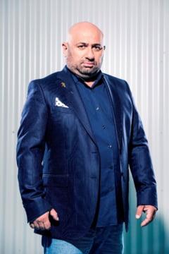 Chef Catalin Scarlatescu, despre greselile de neiertat in bucatarie, diete si femei Interviu