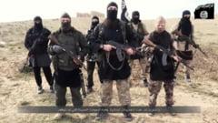 Cheia succesului Statului Islamic: Trupele de soc care vor sa moara si sa ajunga in ceruri