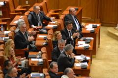 Chelaru recunoaste greseala la numaratoare: PDL are trei locuri in BP al Senatului, nu patru