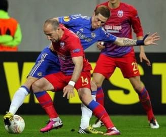 "Chelsea - Steaua. Ultima reprezentatie a ""ros-albastrilor"" in Champions League"