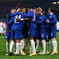 Chelsea, egal acasa cu Aston Villa