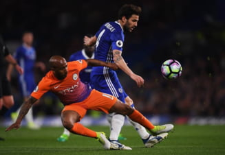 Chelsea, tot mai aproape de titlu in Premier League dupa ce a invins Manchester City