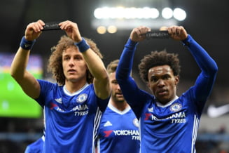 Chelsea, victorie extraordinara in derbiul cu Manchester City