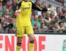 Chelsea, zdrobita de Werder Bremen