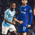 Chelsea a fost umilita de Manchester City cu un scor de tenis