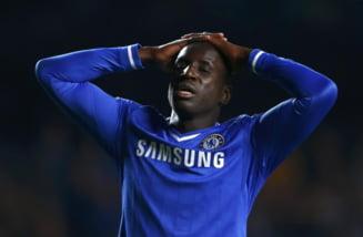 Chelsea a spus adio titlului in Premier League