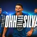 Chelsea anunta al saselea transfer pentru sezonul urmator: brazilianul Thiago Silva