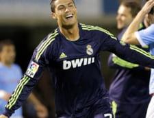 Chelsea joaca tare: Cristiano Ronaldo, sub comanda lui Jose Mourinho?