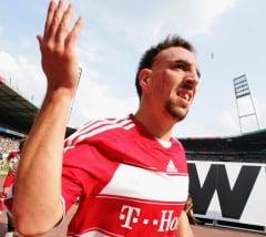 Chelsea ofera 50 de milioane de euro pentru Ribery