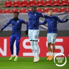 Chelsea si FC Sevilla s-au calificat in optimile de finala ale Ligii Campionilor
