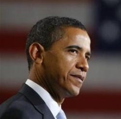 Cheltuieli - record pentru investirea lui Obama