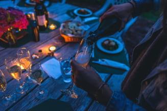 Cheltuielile pentru alcool ale romanilor au inregistrat cea mai mare crestere din UE in ultimul deceniu