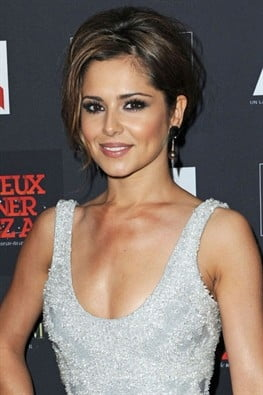 Cheryl Cole a facut malarie (Video)