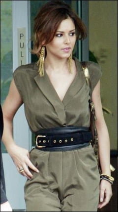 Cheryl Cole se afla in stare foarte grava (Video)