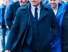 Chestorul Catalin Ionita din MAI, informat oficial in luna octombrie ca Vladimir Plahotniuc a fost identificat la Iasi