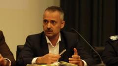 Chestorul Eduard Miritescu a fost numit interimar la comanda Politiei Romane
