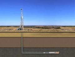 Chevron spune cum va extrage gaze de sist din Romania - riscuri si avantaje Interviu