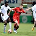 Chiajna elimina Dinamo si se califica in finala Cupei Ligii