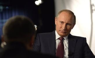 Chiar isi permite Rusia sa atace in Siria?