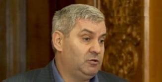 Chiar si dupa ce a primit aviz pentru arestare, Gheorghe Coman refuza sa demisioneze: Nu sunt vinovat