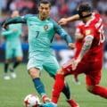 Chile invinge Portugalia in semifinalele Cupei Confederatiilor