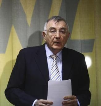 Chiliman: Antonescu are reflexe bolsevice. Nu eu am tradat valorile liberale!