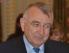 Chiliman: Antonescu insulta inteligenta romanilor, face tumbe la dreapta si la stanga