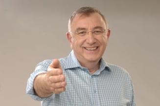 Chiliman: Bucurestenii vor sanctiona prin vot smecheria politicianista - Interviu