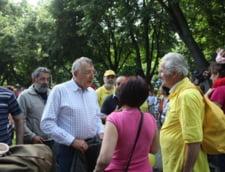 Chiliman: Paleologu cumpara voturi de la studenti cu 100 de lei