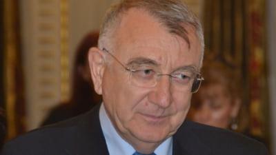 Chiliman cere amendarea lui Ponta: 20% din salariul minim pentru fiecare zi de intarziere