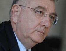 Chiliman ii cere lui Basescu sa-l demita pe Pogea