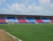 Chimia Brazi - FC Panciu
