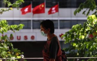 China: Parlamentul a aprobat legea care poate aduce schimbari radicale ale modului de viata din Hong Kong