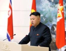 China, obosita de haosul din Coreea de Nord