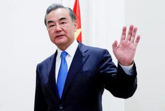 "China, pregatita sa aiba ""o comunicare sincera"" cu SUA"
