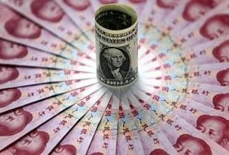 China, vinovata pentru toate problemele economice din lume?