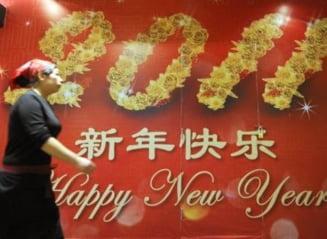 China a avut crestere economica de 10% in 2010