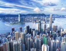 China a construit in 3 ani mai mult decat Statele Unite intr-un secol