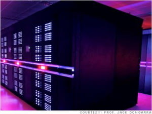 China a creat cel mai rapid supercomputer din lume (Video)