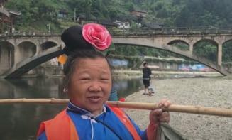 China a inchis un nou oras