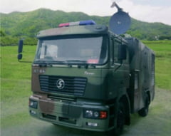 China a inventat o noua arma: Nu ucide, dar provoaca dureri insuportabile (Video)