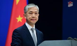 """China acuza Statele Unite ca """"distrug"""" ordinea mondiala: """"Este un sistem hegemonic dominat de SUA"""""""