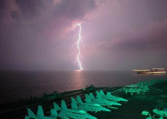 """China acuza Washingtonul pentru tensiunile asupra Taiwanului. """"Daca am trimite si noi nave militare in Golful Mexicului pentru o demonstratie de forta?"""""""