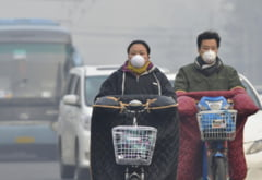 China angajeaza degustatori de smog