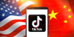 China anunta represalii impotriva SUA, dupa interzicerea aplicatiilor TikTok si WeChat