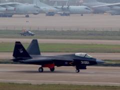 """China are propria bază secretă după modelul celebrei """"Zona 51"""" a Pentagonului. Construcția, vizibilă pe Google Maps"""