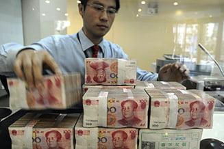 China creste dobanzile pentru a controla inflatia