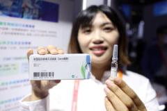 China creste rapid numarul persoanelor care sunt injectate cu vaccinurile experimentale anti-COVID. Niciun medicament nu este aprobat pentru uz public