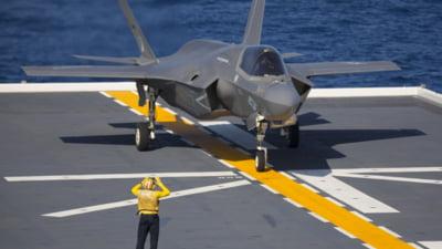 """China denunță modul în care Japonia a """"păcălit"""" interdicția de a deține portavioane pentru F-35: """"SUA uită lecțiile istoriei"""""""